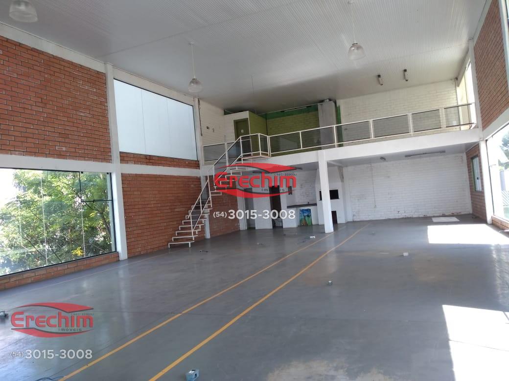 Alugar - Pavilhão