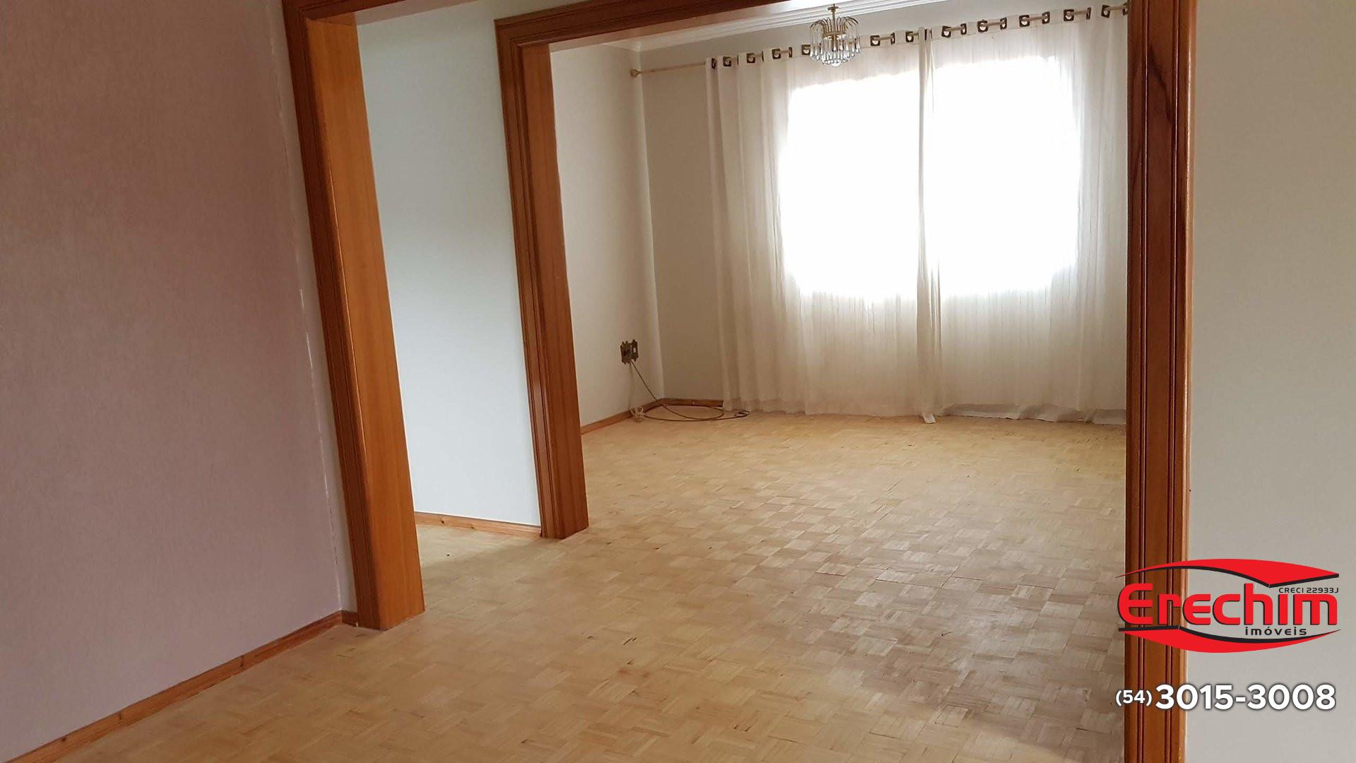 Sala de TV ou 3º dormitório