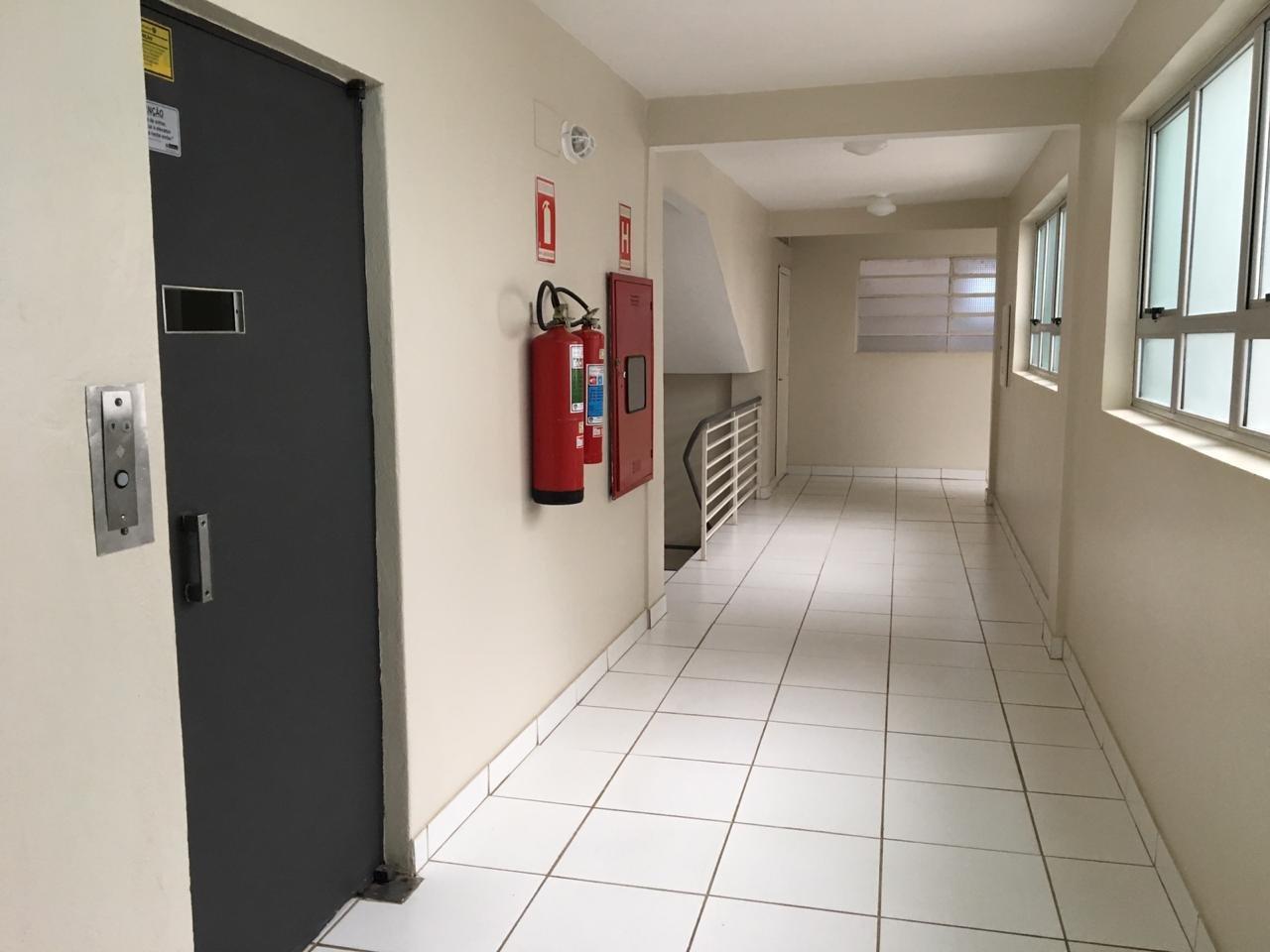 Andar apartamento