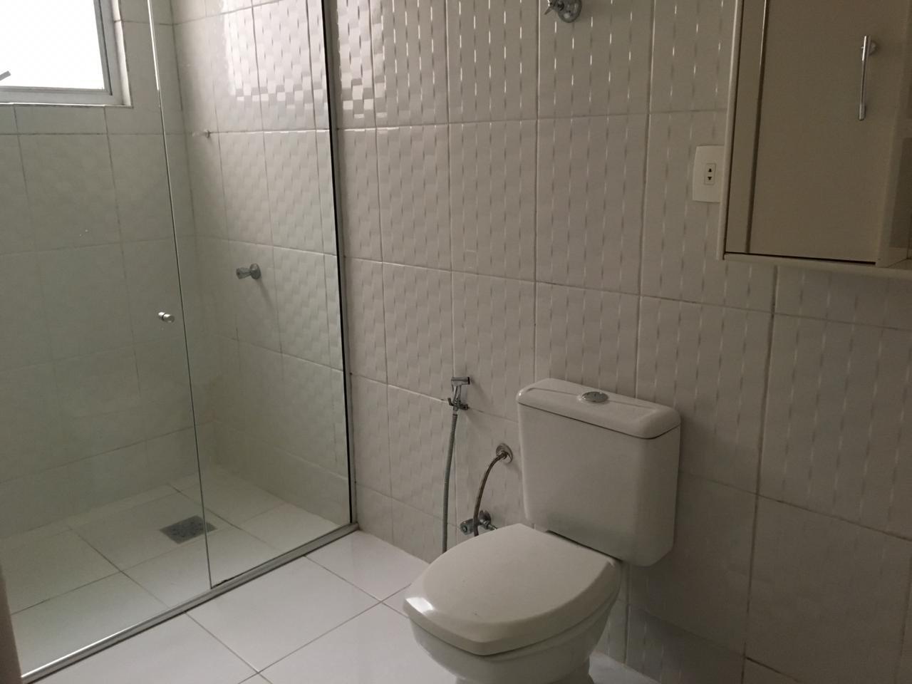 Banheiro da Súite