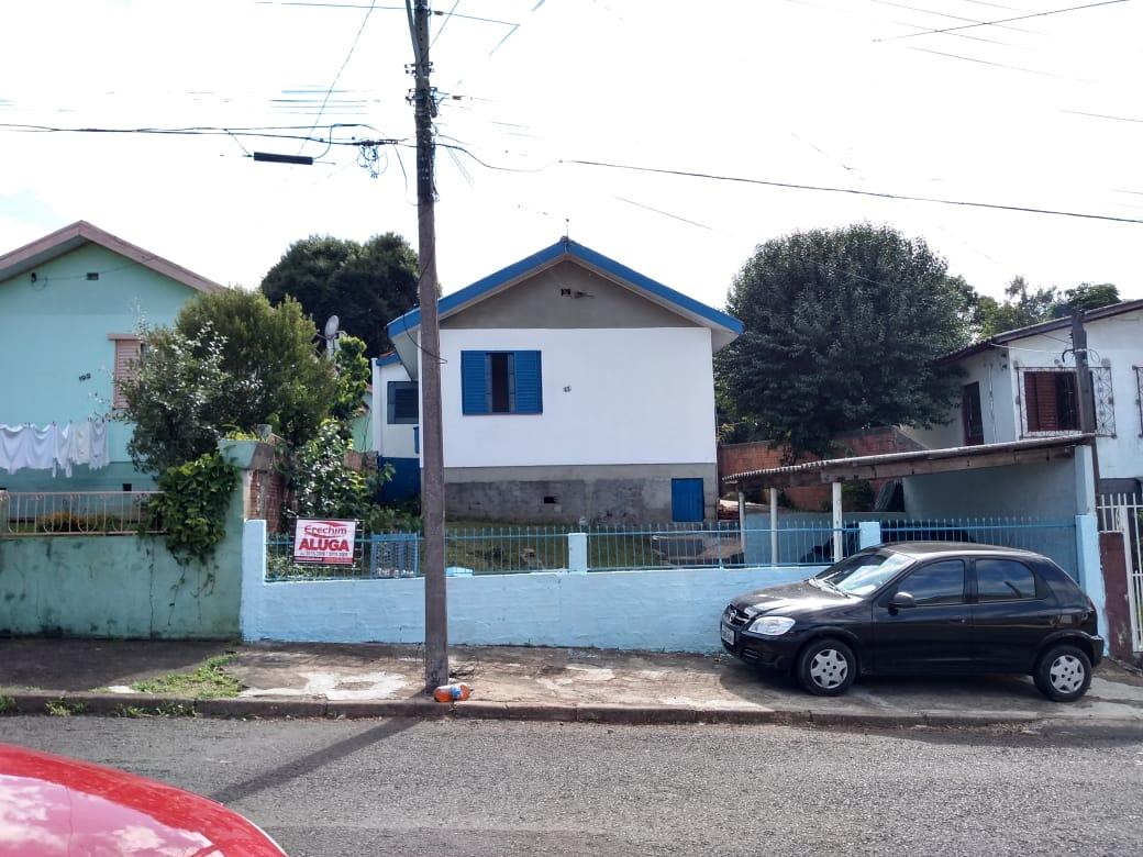 Alugar - Casa
