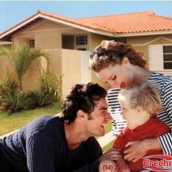 Minha Casa Minha Vida - não geminadas - Erechim RS