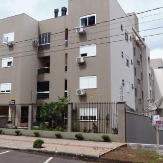 Apartamento com suíte no Centro em Erechim RS