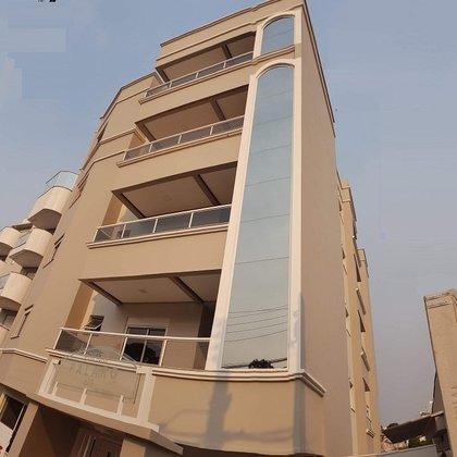 Apartamento Central Novo com 1 suíte e + 1 dormitório no Centro de Erechim RS