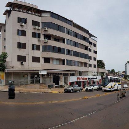 Alugar apartamento Central em Erechim RS