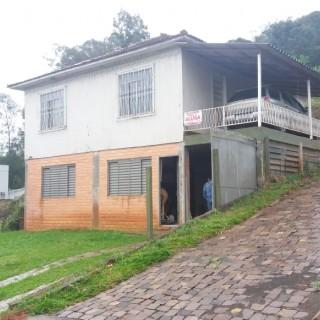 Alugar Casa Superior