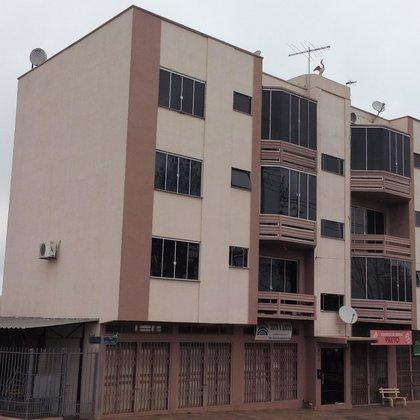 Apartamento com 3 dormitórios em Gaurama