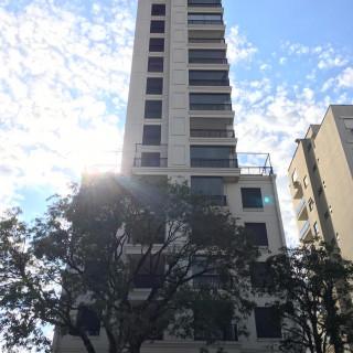 Apartamento Central de Frente