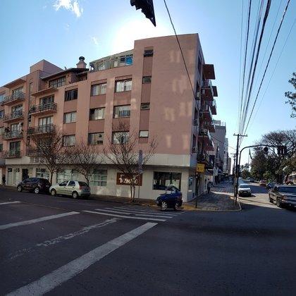 Apartamento Central de Cobertura em Erechim RS