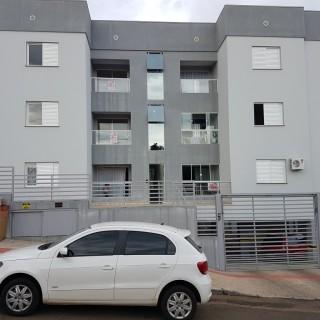 Comprar apto 1 suite + 1 dorm, bairro Três Vendas em Erechim RS
