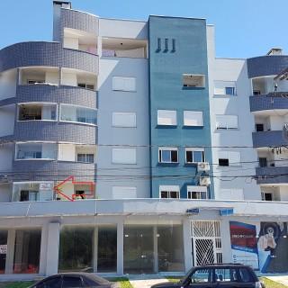 Apartamento Central  com Suite !