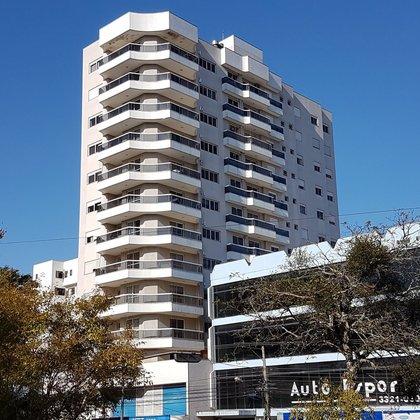 Apartamento Alto Padrão !