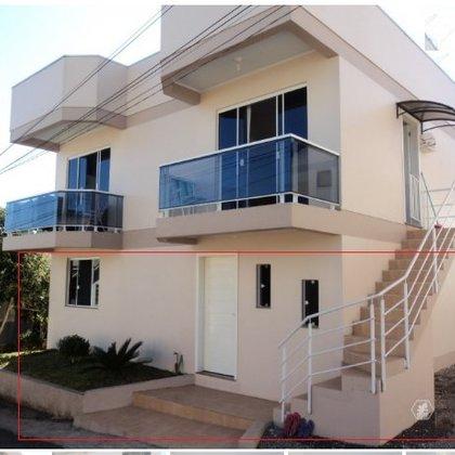 Alugar Casa parte inferior