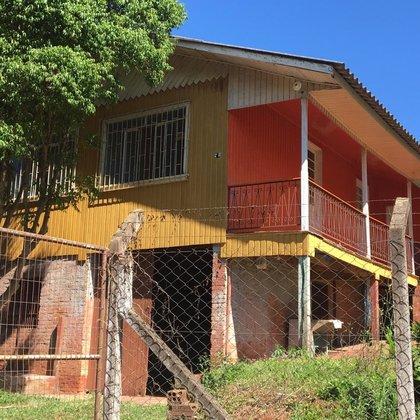 Alugar Casa