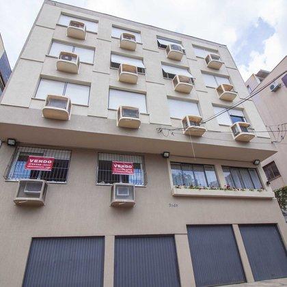 Apartamento em Porto Alegre aceita troca em Erechim