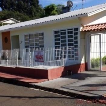 Casa José Bonifácio - 800mil