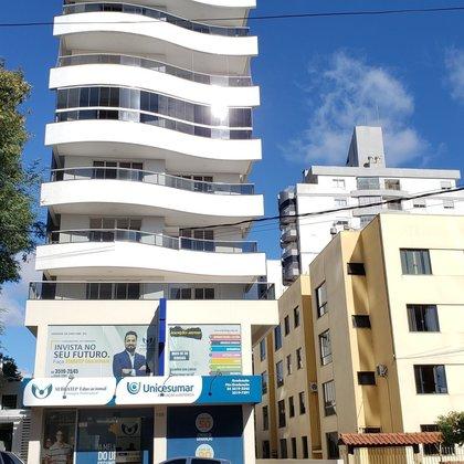 Apartamento novo pronto para morar no centro de Erechim !