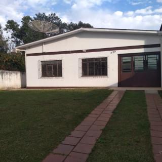 Alugar Casa Sozinha no Pátio