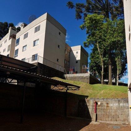Apartamento com suíte e 2 dormitórios em Erechim RS