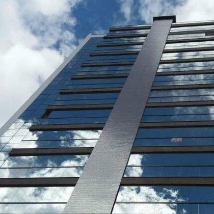 Apartamento com suíte + 2 dormitórios no Centro de Chapecó SC