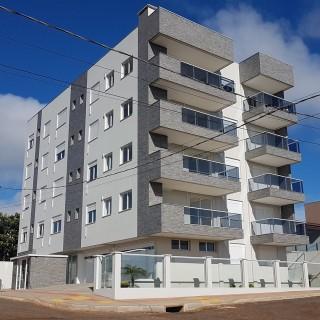 Apartamento Novo Cobertura 2 dormitórios em Erechim RS