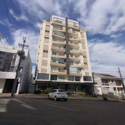 Alugar apartamento central