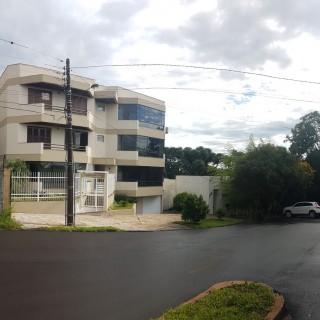 Apartamento 2 dormitórios a venda centro Erechim
