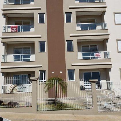 Apartamento Bairro Linho
