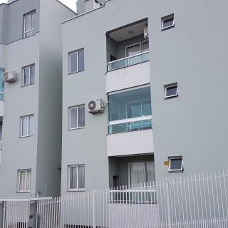Apartamento semi-novo !