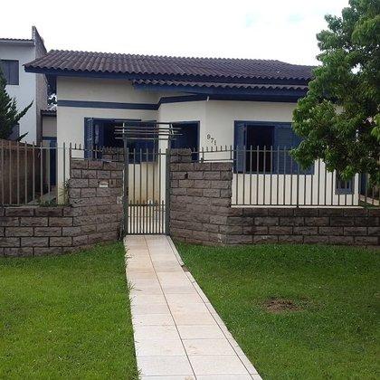 Casa Bela Vista com 2 moradias