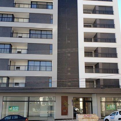 Apartamento novo no Centro de Erechim !