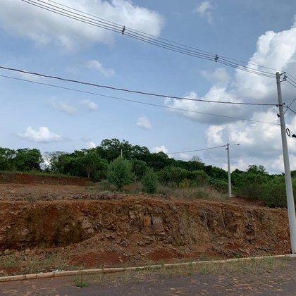 Terreno esquina em Erechim RS