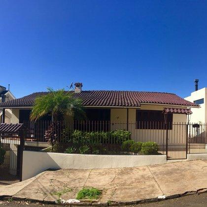 Casa Bairro José Bonifácio