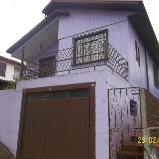 Alugar casa fundos