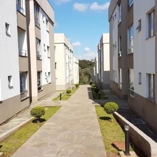 Apartamento em condomínio em Erechim RS