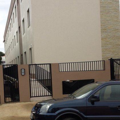Apartamento 2 dormitórios no bairro Tres Vendas em Erechim RS