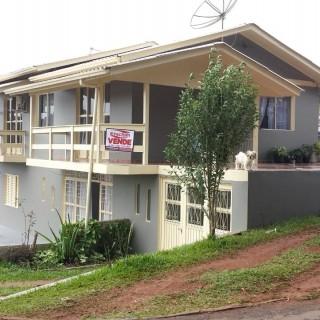 Casa Duas Moradias