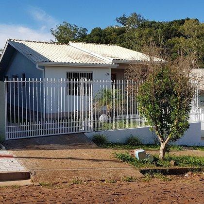Casa a venda Bairro Rio Tigre em Erechim RS