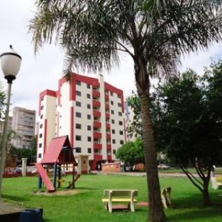 Apartamento Central em Passo Fundo
