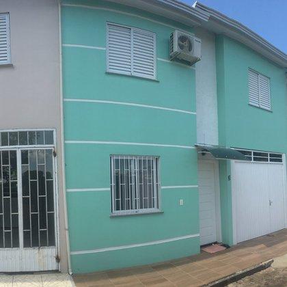 Casa Bairro Morada do Sol