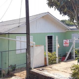 Comprar casa no bairro três vendas !