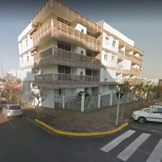 Apartamento grande no centro em Erechim RS