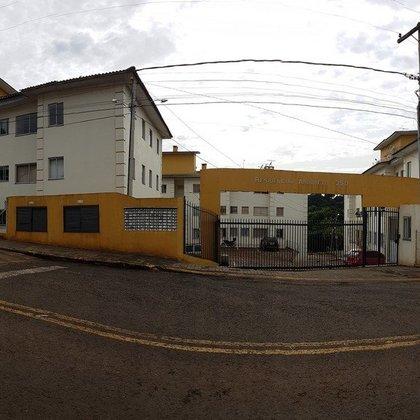 Apto 3 dormitórios em Erechim RS