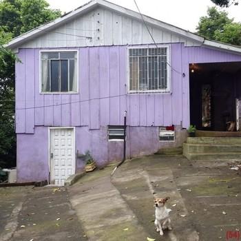 Casa Dalmolin - 825m Terreno