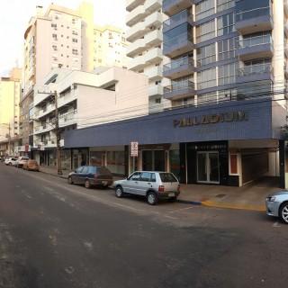 Sala comercial no centro em Erechim RS