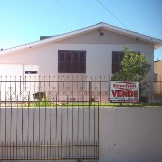 Casa Bairro Estevão Carraro