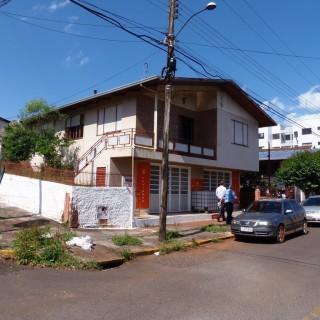 Duas Casas no Bairro Bela Vista !!