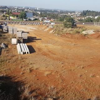Terreno Comercial com 4000 m²