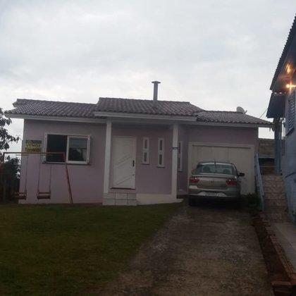 Comprar Casa Erechim
