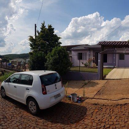 Casa de Alvenaria com garagem BAIRRO COTREL em ERechim RS